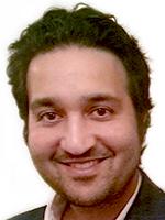 Picture of Talat Imran